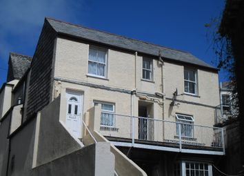 Thumbnail 2 bed flat to rent in Well Lane, Liskeard