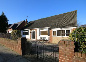 Thumbnail 2 bed detached bungalow for sale in Gordon Street, Southport