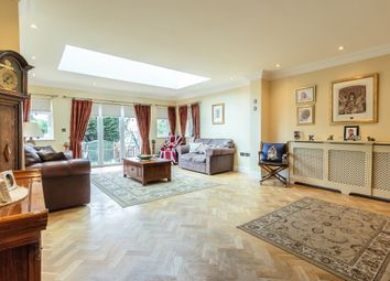 Thumbnail 3 bed link-detached house for sale in Irons Way, Romford, Essex