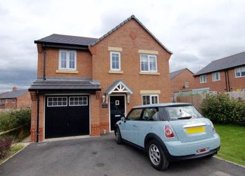Thumbnail 4 bed detached house to rent in Fairfax Avenue, Tarvin, Chester