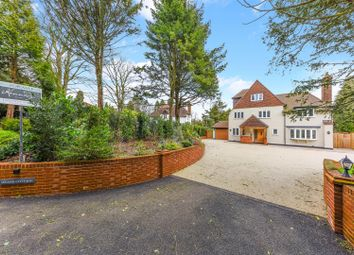 Deans Lane, Walton On The Hill, Tadworth KT20. 6 bed detached house for sale