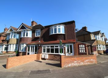 Thumbnail 1 bed semi-detached house for sale in Wyndham Crescent, Whitton, Hounslow