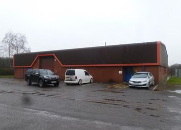 Thumbnail Light industrial to let in Unit 12B, Humber Bridge Industrial Estate, Harrier Road, Barton Upon Humber, North Lincolnshire