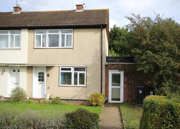 2 bed semi-detached house for sale in Rectory Lane, Byfleet, Surrey KT14