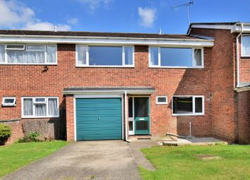 Thumbnail 4 bed terraced house for sale in Coggeshall Way, Halstead