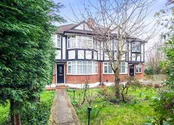 Thumbnail 1 bed flat for sale in Kenley Road, Norbiton, Kingston Upon Thames