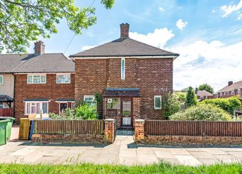 Thumbnail 3 bed end terrace house for sale in The Knole, London