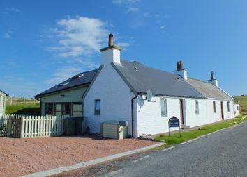 Thumbnail 2 bed cottage for sale in Eastshore, Virkie, Shetland