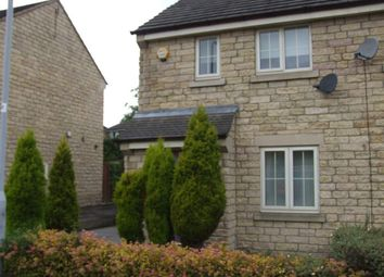 Thumbnail 2 bed semi-detached house to rent in Royd Moor Road, Bradford