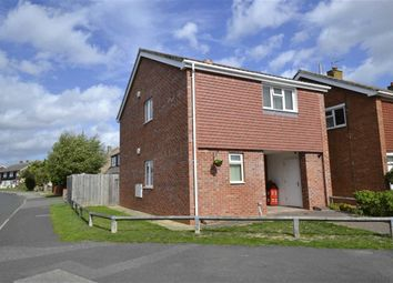 Thumbnail 2 bed maisonette for sale in The Henrys, Thatcham, Berkshire