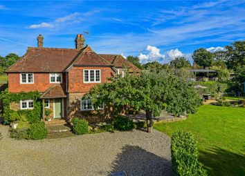 Thumbnail 5 bed detached house for sale in Shop House Lane, Albury, Surrey