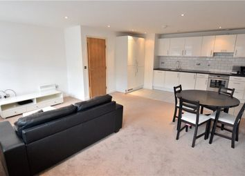 Thumbnail 1 bedroom flat for sale in Armstrong House, 58A High Street, Uxbridge