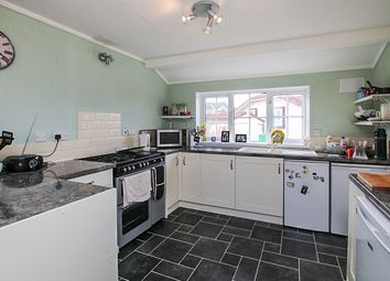Thumbnail 2 bed bungalow for sale in Glenleigh Park, Sticker, St. Austell