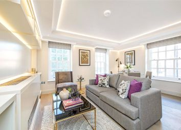 Thumbnail 1 bed flat for sale in Hope House, 45 Great Peter Street, Westminster, London
