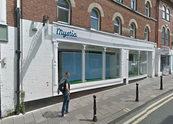 Thumbnail Retail premises to let in 1B St Aldate Street, Gloucester