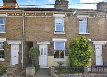 2 bed terraced house for sale in Hedingham Road, Halstead, Essex CO9