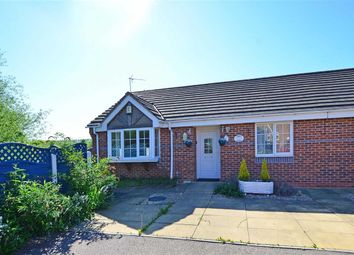 Thumbnail 2 bed bungalow for sale in Pearson Gardens, Bolsover, Chesterfield