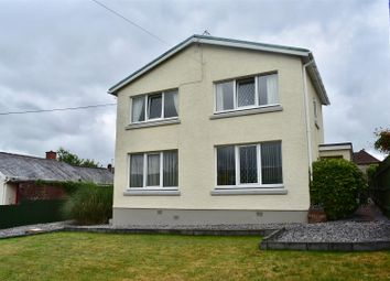 Thumbnail 3 bed detached house for sale in New Road, Ammanford