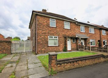 Thumbnail 3 bed terraced house for sale in Parkside Avenue, Ashton-In-Makerfield, Wigan