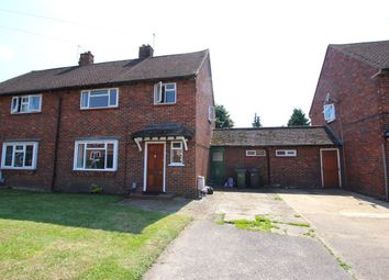 Thumbnail 4 bed semi-detached house to rent in Cedar Way, Guildford