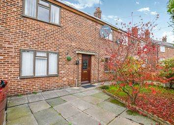 Thumbnail 3 bed semi-detached house for sale in Hazel Avenue, Whiston, Prescot