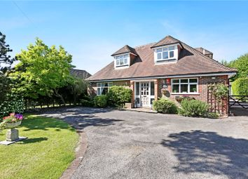 4 bed detached house for sale in Luddington Avenue, Virginia Water, Surrey GU25