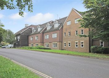Thumbnail 1 bedroom flat for sale in Kitsbridge House, Copthorne, Crawley