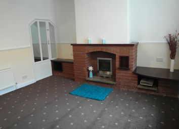 Thumbnail 2 bed terraced house to rent in Prince Street, Burnley