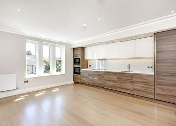 Thumbnail 2 bed flat for sale in Bridgeman Road, Teddington