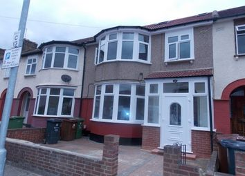 Thumbnail 4 bedroom property to rent in Cecil Avenue, Barking
