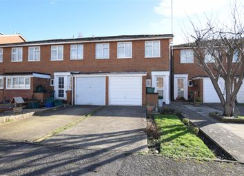 Thumbnail Semi-detached house for sale in Bucklers Way, Carshalton, Surrey