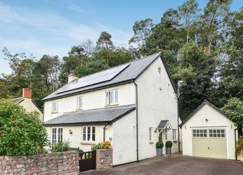 Thumbnail 4 bed detached house for sale in Coldharbour, Uffculme
