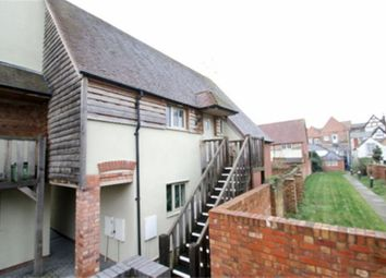 Thumbnail 2 bed flat to rent in Nelson Court, Nelson Street, Tewkesbury, Gloucestershire