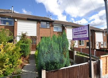 Thumbnail 2 bed terraced house to rent in Braeburn Court, Leigh