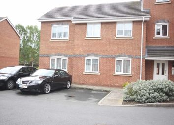 Thumbnail 2 bed flat to rent in Harbourne Close, Kenilworth