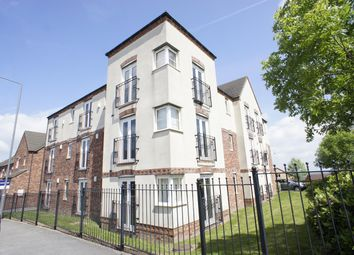 Thumbnail 2 bedroom flat for sale in Raynald Road, Sheffield