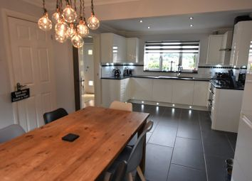 Thumbnail 4 bed detached house for sale in Badger Brow Road, Loggerheads, Market Drayton