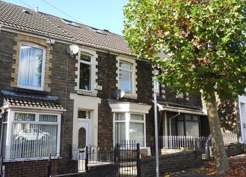 Thumbnail 5 bedroom property for sale in Approach Road, Manselton, Swansea