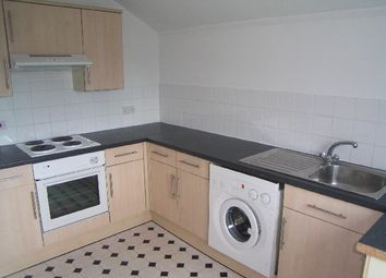 Thumbnail 3 bed flat to rent in Walton Road, West Molesey