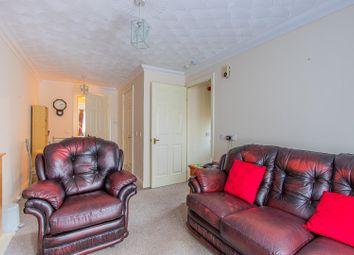 Thumbnail 1 bedroom maisonette for sale in Ty Glas Road, Llanishen, Cardiff