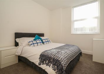 Thumbnail 1 bed flat to rent in Huntington House, Princess Street, Bolton