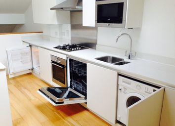 Thumbnail 1 bed maisonette to rent in Upper Richmond Road East, Mortlake