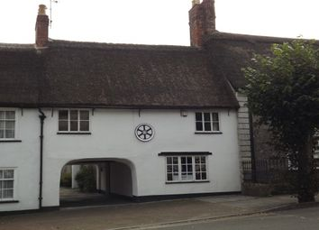Thumbnail 2 bed property to rent in High Street, Chard