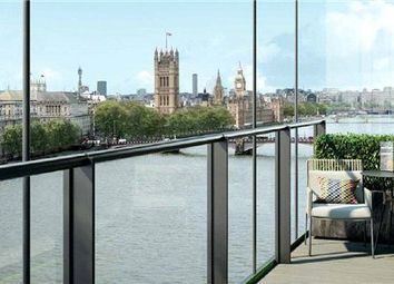 Thumbnail 2 bedroom flat for sale in Merano Residence, London