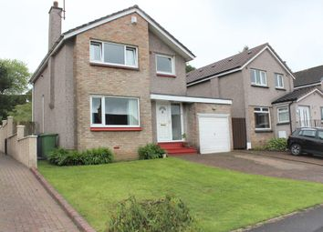 Thumbnail 3 bed detached house for sale in Iona Way, Kirkintilloch