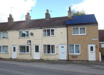 Thumbnail 2 bed cottage for sale in New Row, Yafforth, Northallerton