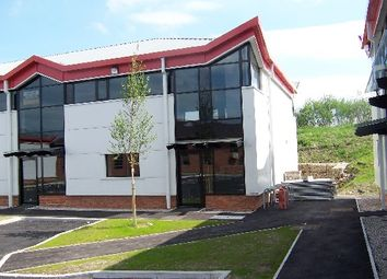 Thumbnail Office to let in Unit 13 Cunningham Court, Shadsworth Bus Park, Blackburn