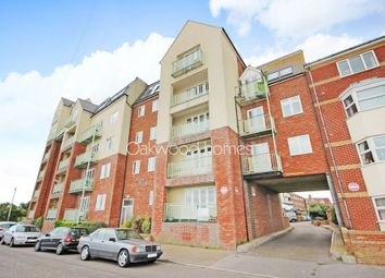 Thumbnail 2 bed flat for sale in St. Mildreds Gardens, Westgate-On-Sea