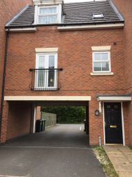 Thumbnail 2 bedroom link-detached house to rent in Gough Drive, Great Bridge, Tipton