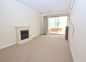 Thumbnail 2 bed semi-detached bungalow to rent in Willow Close, Kidsgrove, Stoke On Trent